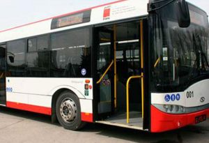 Programul autobuzelor Publitrans, modificat
