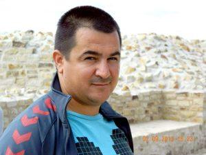 Adrian Bughiu, nou subprefect de Argeş