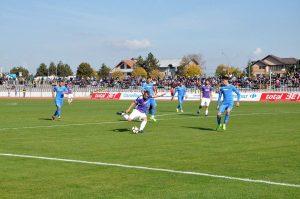 FC Argeş, în cifre