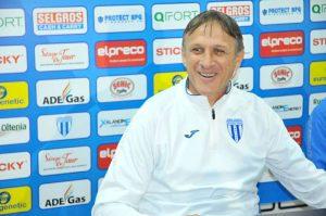 După sărbători, Săndoi va semna cu FC Argeş