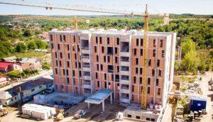 Noul spital din Mioveni - urgenţa din 2018