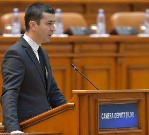 Radu Vasilică a ieşit din comă