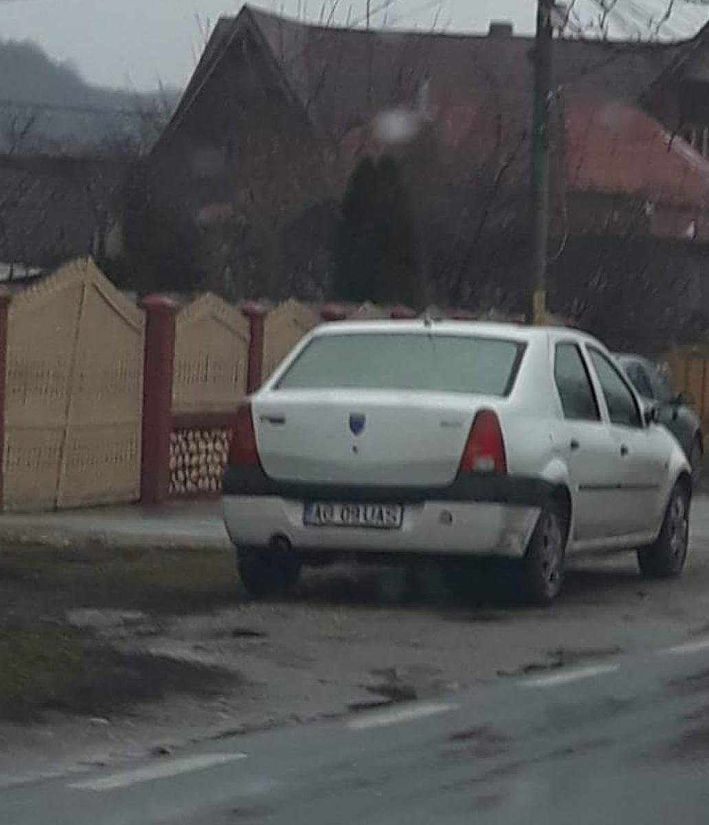 Poliţiştii îi filmează pe şoferi, iar unii şoferi filmează radarele...