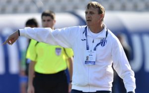 Emil Săndoi, noul antrenor al lui FC Argeş