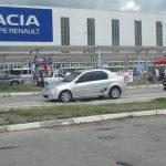 ACUM: Un angajat de la Uzina Dacia a murit