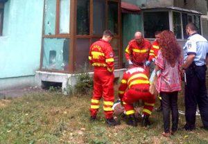 La Câmpulung, o femeie a murit chiar de ziua ei