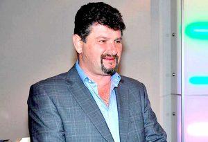 Fostul primar Florin Frătică, trimis în judecată pentru corupţie
