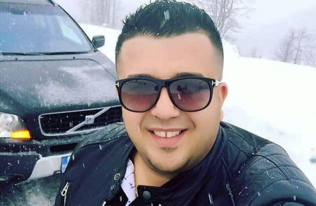 Muscelean mort în accident rutier la Stâlpeni