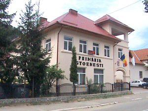 Stoeneşti, comuna atestată de istorici încă din timpul lui Mihai Viteazul