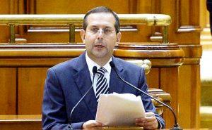 În dosarul ANRP, Theodor Nicolescu ar putea scăpa de acuzaţiile de corupţie