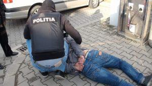 Ultima oră - Traficanţi de cocaină, capturaţi la Mioveni