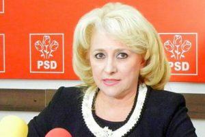Prim-ministrul Viorica Dăncilă încearcă să se împace cu persoanele suferinde de autism