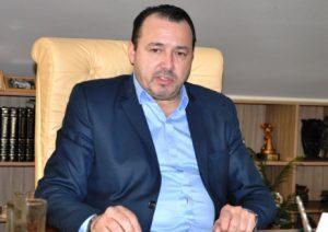 Deputatul PSD de Argeş Cătălin Rădulescu vrea pedepse mai mici pentru darea de mită