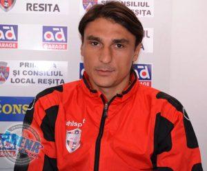 Primul transfer la FC Argeş - Mădălin Ciucă a semnat pe un an şi jumătate
