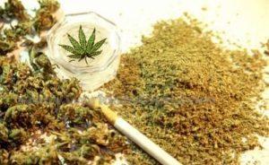 Din nou despre consumul de droguri