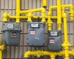 Valeca şi Marin, cu gândul la reţelele de gaze
