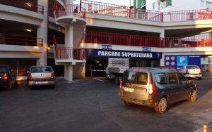 Încă 615 parcări cu plată în Piteşti