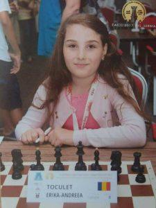 Elevi argeşeni, la Campionatul Naţional de Şah