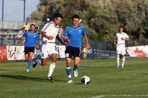 FC Argeş a renunţat la cinci jucători