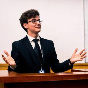 Consiliul Judeţean al Elevilor Argeş lansează proiectul