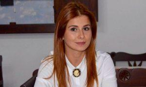 Ioana Bran, ministrul Tineretului şi Sportului