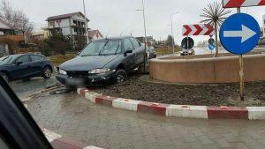 Sub control judiciar pentru infracţiuni rutiere