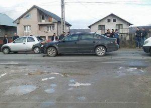 Accident cu patru victime la Merişani