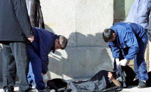 Bărbatul de la Dealul Sasului, al cărui cadavru a fost mutilat de animale, a murit de frig