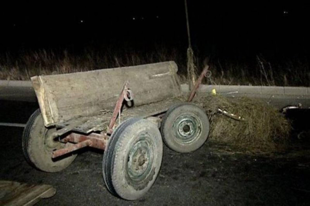 Un mort şi şapte răniţi într-un accident la Schitu Goleşti