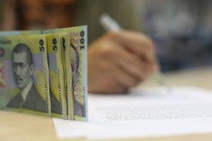 Aberaţii fiscale cu consecinţe... salariale