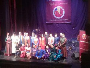 Anul Nou Chinezesc, sărbătorit şi la Piteşti