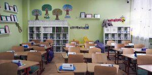 5.500 de copii la clasa pregătitoare