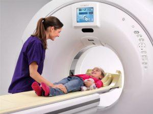 De azi, Spitalul de Pediatrie Piteşti are Computer Tomograf!