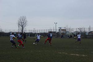 FC Argeş a învins Chindia Târgovişte