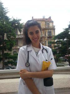 """Sfatul unei studente la Medicină: """"Dacă există dorință, va exista și putință"""""""