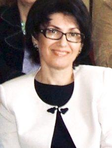 Dr. Mihaela Vintilă: