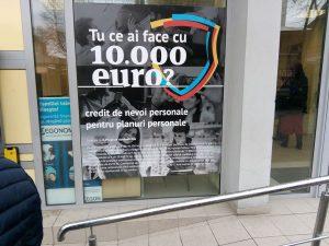 Ce putem face cu 10.000 euro?