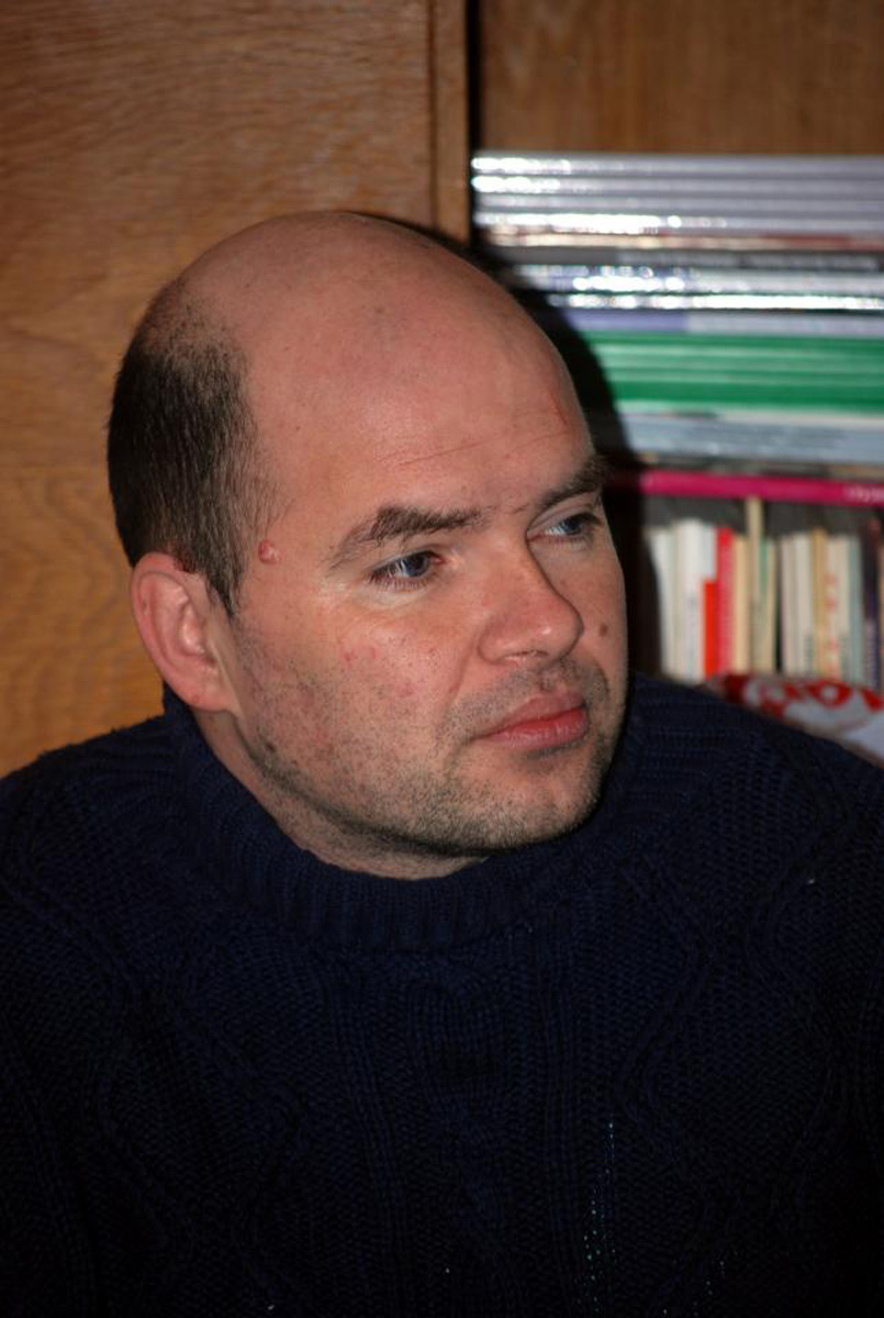 Un jurnalist îşi deschide inima către cititori, cerându-le ajutorul