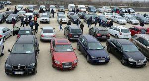 Jecmăneala costă scump: 846 milioane lei pentru restituirea taxelor auto