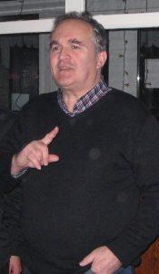 Profesorul Nicolau, ultima formulă
