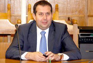 Ultima oră - Theodor Nicolescu, 9 ani de închisoare