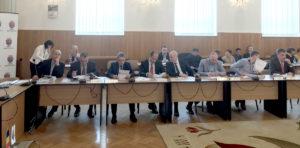 Despre buget, investiţii şi... droguri la Consiliul Local
