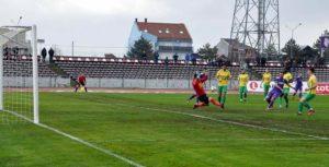 AZI - Primarul Ionică şi sucevenii ne-au scos promovarea din cap: FC Argeş-Foresta 0-2