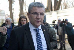 Ministrul Apelor şi Pădurilor vine la Piteşti