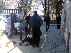 Tânărul mort în cartierul Teilor, răpus de un edem pulmonar