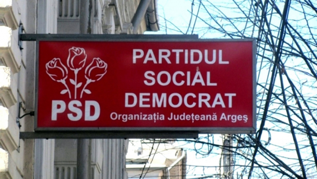 Înfrângere pentru PSD Argeş