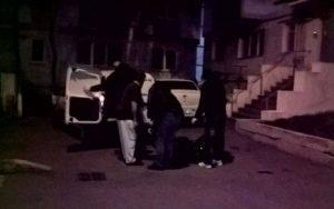Sinucideri pe bandă rulantă în Argeş! Încă doi şi-au pus laţul de gât