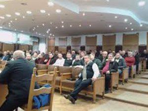Primarii îi aşteaptă azi pe parlamentari