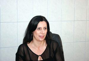 Estera Stămoiu