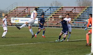 Deşi a condus, FC Argeş a pierdut